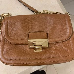 Michael Kira Crossbody Bag